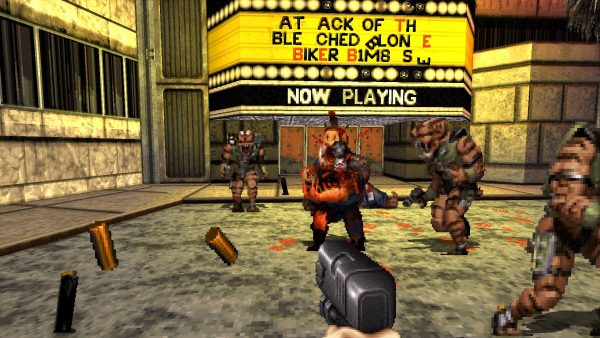 Duke Nukem 3D World Tour (5)