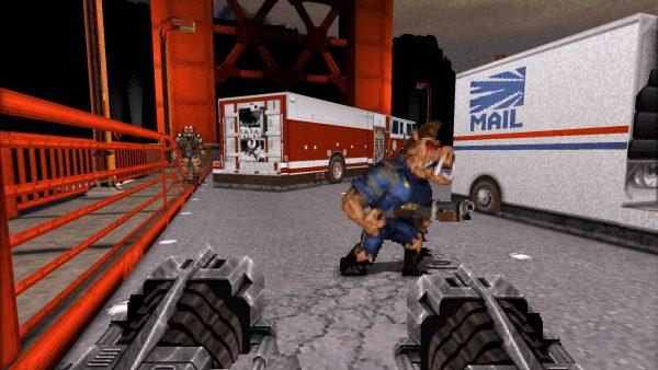 Duke Nukem 3D World Tour (6)