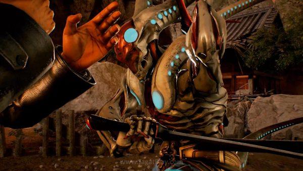 Tekken 7 PC 4K (11)