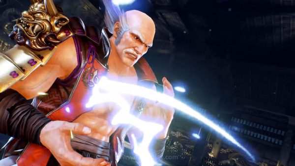 Tekken 7 PC 4K (17)