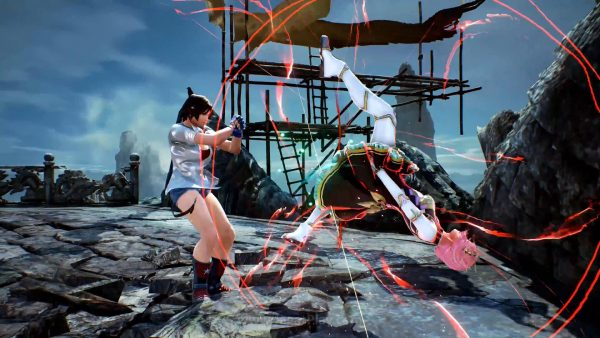 Tekken 7 PC 4K (3)
