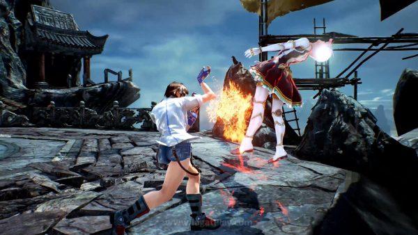 Tekken 7 PC 4K (4)