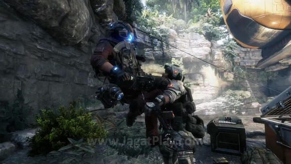 Titanfall 2 single player (6)