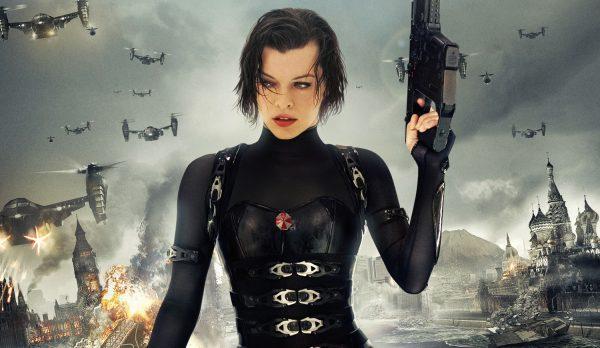 Resident Evil: The Final Chapter akhirnya merilis trailer pertama.