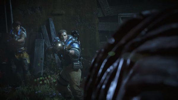 Dirilis 11 Oktober 2016 mendatang, Gears of War 4 akhirnya berbagi spesifikasi PC resmi untuk mencicipinya.