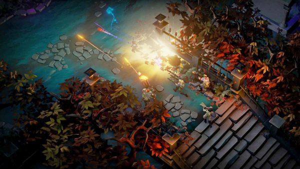 3 hari sejak game mereka dirilis, dev. game Ghostbusters terbaru - Fireforge justru menyatakan bangkrut.