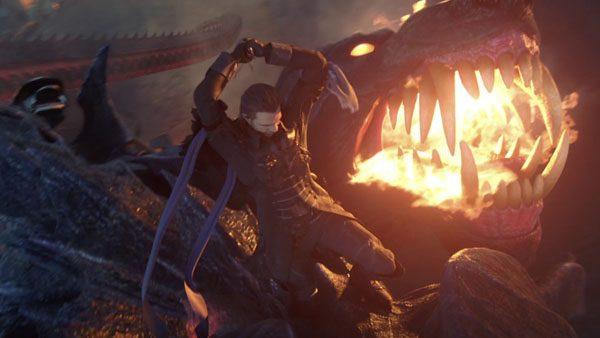 Mengagumkan adalah kata yang tepat untuk menjelaskan 12 menit pertama film CGI berbasis semesta FF XV - Kingsglaive.