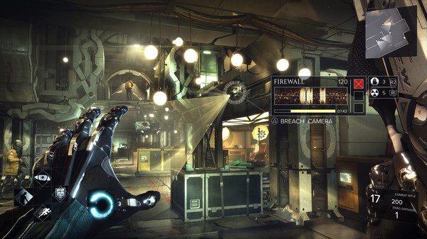 Bagaimana dengan PC Anda sendiri? Siap menangani Deus Ex: Mankind Divided ini dalam kualitas optimal?