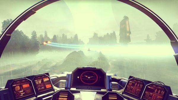 Hello Games berbagi detail apa saja yang akan mereka ubah dan tambahkan untuk update patch besar pertama No Man's Sky.