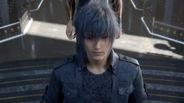 Lewat sebuah trailer terbaru, Square Enix memperkenalkan voice actor untuk Final Fantasy XV.