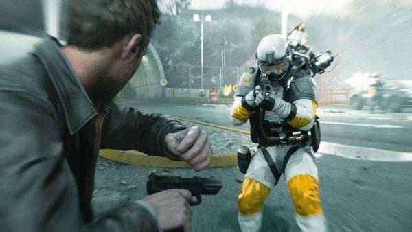 Selain tengah mengerjakan mode cerita untuk CrossFire 2, Remedy mengaku sudah memiliki prototype sebuah game baru lain yang mulai mereka tawarkan ke publisher-publisher lain.