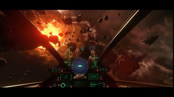 Demo gameplay terbaru Star Citizen di Gamescom 2016 kemarin memperlihatkan aspek gameplay-nya yang luar biasa.