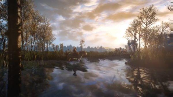 The Witcher 3 akan mendapatkan versi GOTY yang akan memuat semua DLC dan expansion pack yang ada.