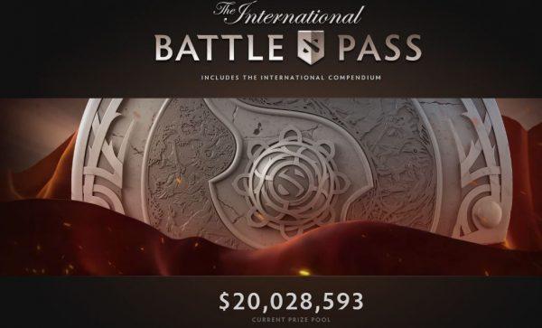 Prize pool The International 2016 tembus USD 20 juta! Pemenang pertama akan berhak membawa pulang USD 8,8 juta atau sekitar 115 Milyar Rupiah!