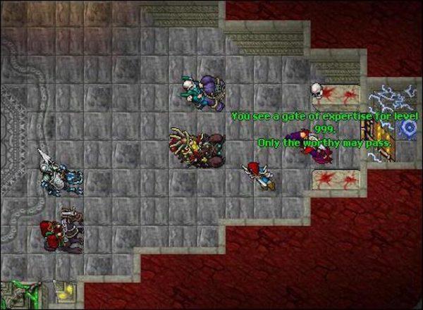 Seorang gamer bernama Kharsek melakukan grinding selama 9 tahun terakhir ini untuk satu pintu misterius ini.