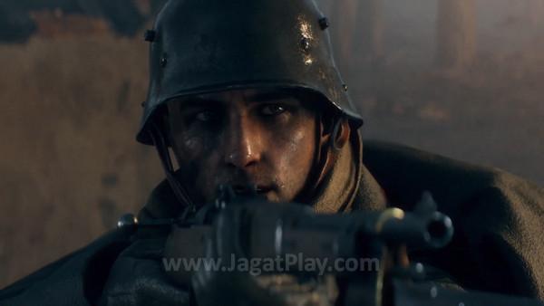 Battlefield 1 single player trailer 27