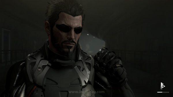 Deus Ex Mankind Divided jagatplay PART 2 21