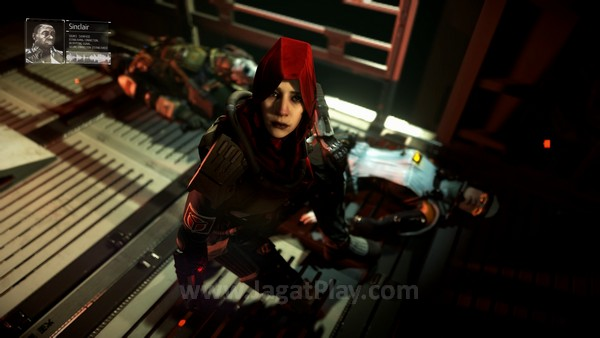 Killzone Shadow Fall SP 1181