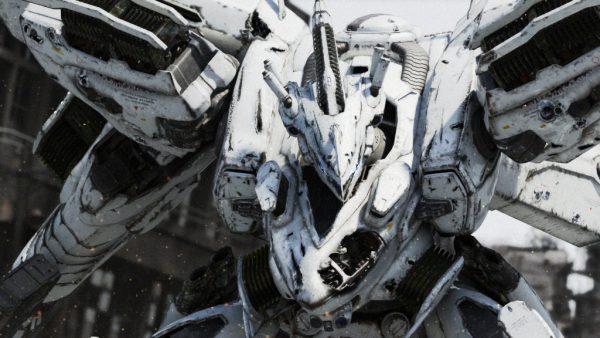 From Software tengah mengembangkan tiga buah game. Salah satunya dipastikan, merupakan seri terbaru Armored Core!