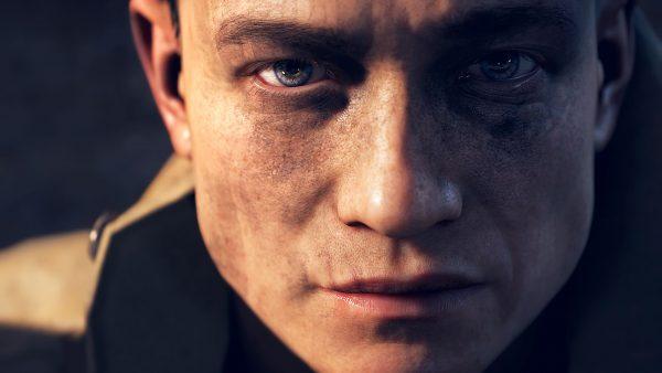 DICE menyebut bahwa cerita Battlefield 1 akan terasa personal. Mereka berfokus pada karakter, dan bukan perang atau sejarah.