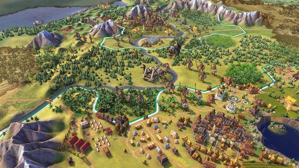 Bagaimana dengan PC Anda? Sudah siap menangani Civilization VI ini di kualitas terbaik?