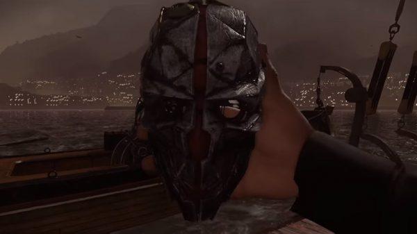 Setelah berfokus pada sosok karakter baru - Emily Kaldwin selama beberapa bulan terakhir ini, Dishonored 2 akhirnya unjuk kemampuan karakter dari seri sebelumnya - Corvo.