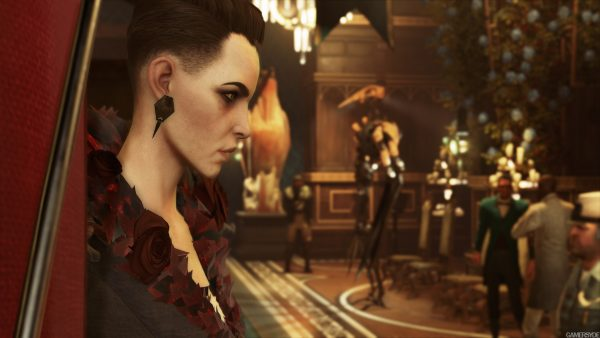 dishonored 2 new