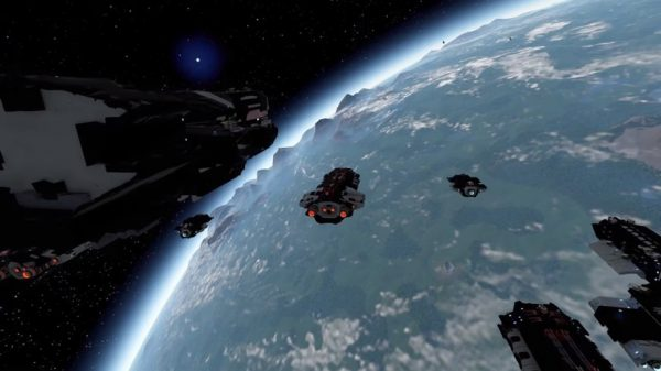 Salah satu game paling menarik perhatian di E3 2016 kemarin - Dual Universe akhirnya meluncurkan kampanye untuk Kickstarter.
