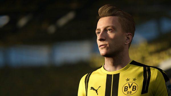 EA Sports akan merilis demo FIFA 17 bertepatan dengan tanggal rilis PES 2017 - 13 September 2016 mendatang.