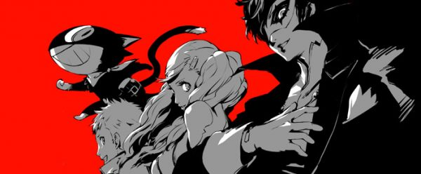 Sempat direncanakan rilis Februari 2017, Persona 5 versi Barat ditunda ke 4 April 2017.