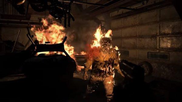 Tak hanya memperlihatkan sisi aksi saja, demo RE7 untuk PS4 juga akan mendapatkan update ekstra besok.