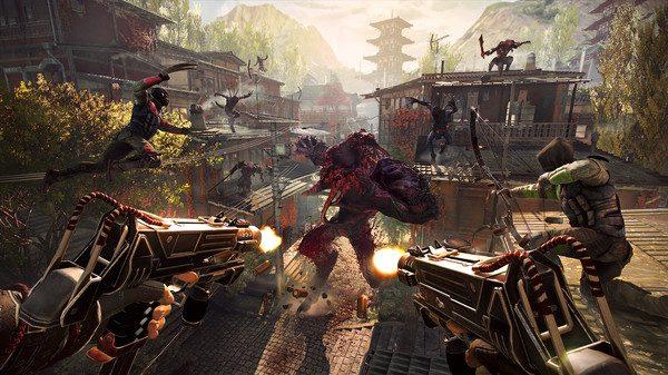 Dev. Shadow Warrior 2 - Flying Wild Hog menyebut bahwa sistem anti-bajakan terbaik di indsutri game saat ini adalah kualitas game itu sendiri.