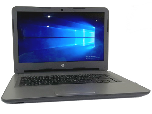 HP 14 an017au 07