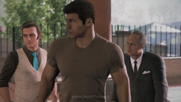 Untuk menyelesaikan utang Sammy kepada kelompok mafia lebih besar - Sal Marcano, Clay ikut dalam misi merampok bank.