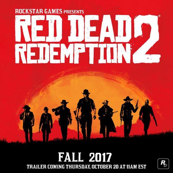 Red Dead Redemption 2 akhirnya diumumkan. Game ini akan dirilis musim gugur tahun 2017 mendatang untuk PS4 dan Xbox One. Tak ada informasi soal versi PC.