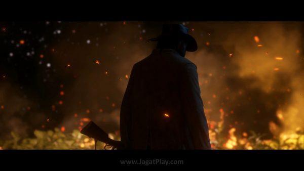 Kojima menyebut Red Dead Redemption 2 sebagai game yang paling ia antisipasi di 2017.