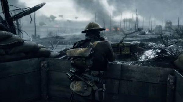 Battlefield 1 akan menghadirkan cinematic mode yang memungkinkan Anda menangkap momen epik di dalamnya.