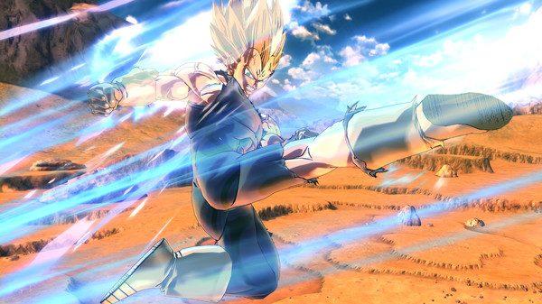 Sudah siapkah PC Anda menangani Dragon Ball Xenoverse 2?