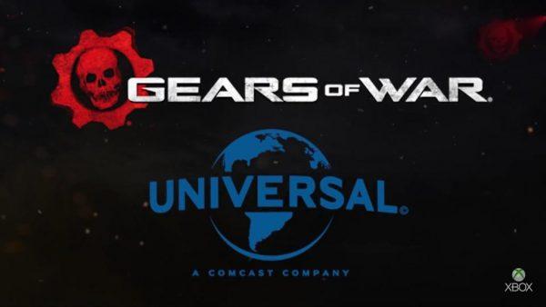 Sempat tenggelam tanpa informasi, proyek film adaptasi Gears of War akhirnya hidup kembali di bawah bendera Universal.