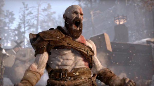 God of War dipastikan tak akan tampil di Playstation Experience.