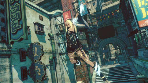 Gravity Rush 2 kini ditendang ke 20 Januari 2017, setelah sempat direncanakan rilis akhir tahun 2016 ini.