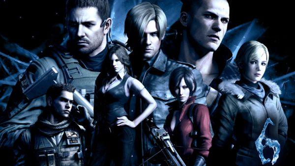 Capcom mengumumkan telah berhasil menjual sekitar 1,5 juta kooi untuk trilogi Resident Evil di PS4 dan Xbox One.