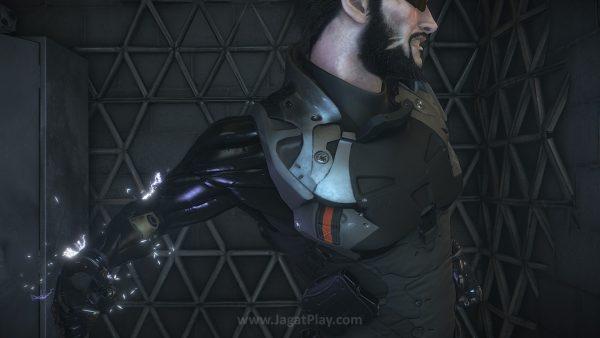 Deus Ex Mankind Divided jagatplay part 1 14