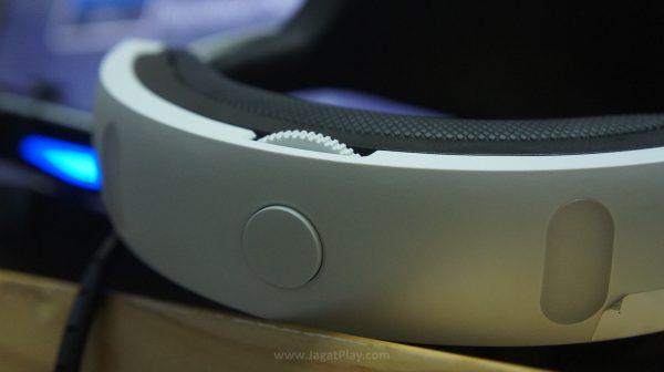 Playstation VR Jagatplay