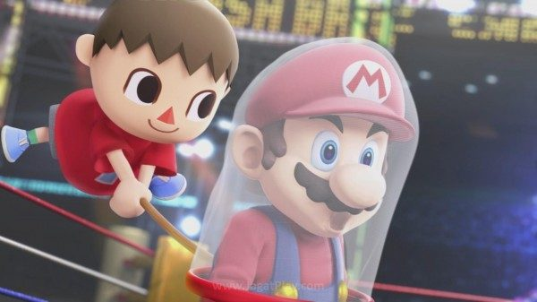 Super Smash Bros Wii U jagatplay 261 600x337