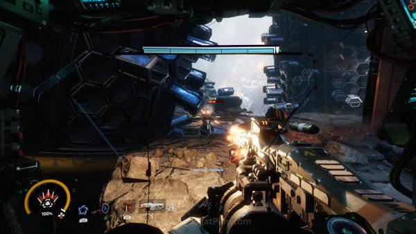 EA yakin bahwa Titanfall 2 dan Battlefield 1 punya dua pasar yang berbeda.