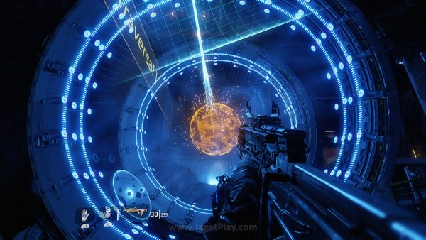 IMC disebut-sebut memiliki sebuah senjata super yang mampu menghancurkan planet Militia dengan mudah.