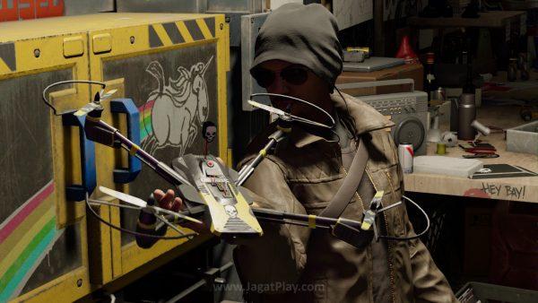 Seolah terinspirasi dari Watch Dogs 2, sekelompok hacker melumpuhkan sistem pembayaran transportasi San Fransisco.