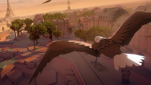 Ubisoft memastikan bahwa game-game VR mereka akan mendukung mode multiplayer lintas-platform.