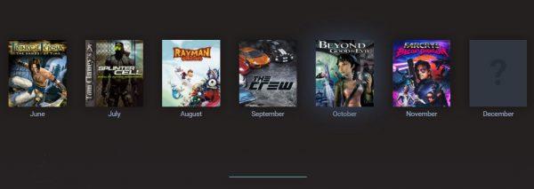 Far Cry 3: Blood Dragon akan jadi game gratis Ubisoft bulan ini.